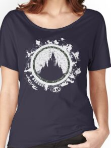 Magic kingdom v2 Women's Relaxed Fit T-Shirt