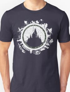 Magic kingdom v2 Unisex T-Shirt