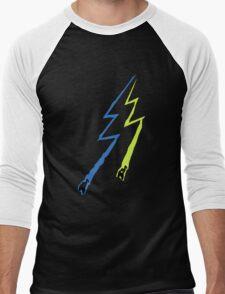 FLOOM 2 Men's Baseball ¾ T-Shirt