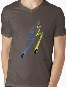 FLOOM 2 Mens V-Neck T-Shirt