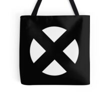 X Men - White Tote Bag