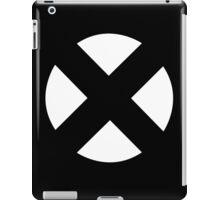 X Men - White iPad Case/Skin