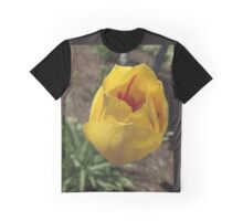 Gold Rush Graphic T-Shirt