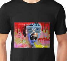 IMAGINATION KILLER Unisex T-Shirt