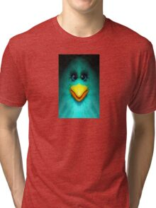 Pretty Bird, Such A Pretty Bird Tri-blend T-Shirt