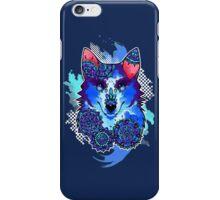 Bohemian Husky iPhone Case/Skin