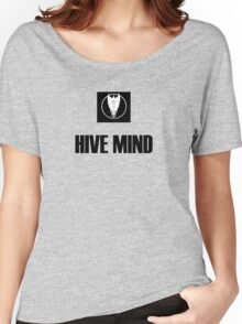 Hive Mind Women's Relaxed Fit T-Shirt