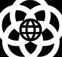 AppLogoEpcotCenter Sticker