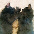 Kittie Love by vanhagen