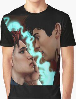 malec magic  Graphic T-Shirt