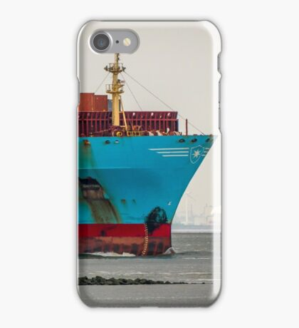 Hitting the Coast iPhone Case/Skin