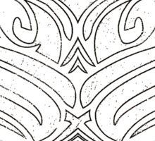 Bridge Four Tattoo (Stormlight Archives) Sticker