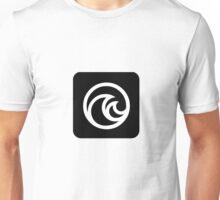 AppLogoOnlySeas Unisex T-Shirt