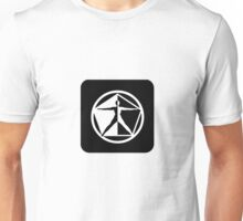 AppLogoOnlyWonders Unisex T-Shirt