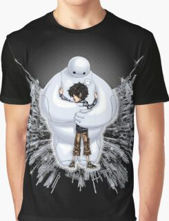 Big Hug  Graphic T-Shirt