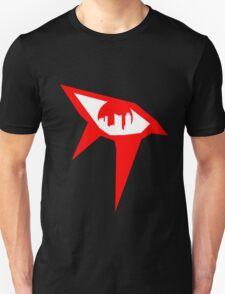 Mirror's Edge - Red Unisex T-Shirt
