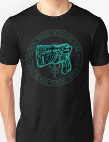 Dominator Psycho-pass Unisex T-Shirt