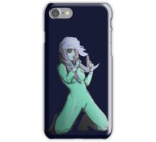 Just going to wait iPhone Case/Skin