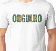 Brazilian Pride Unisex T-Shirt