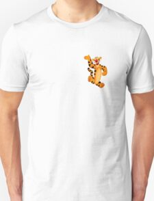 Tigger From Winnie The Pooh T-Shirt