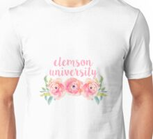 Clemson University Unisex T-Shirt