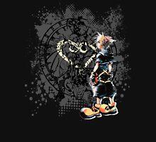 Sora heart world Unisex T-Shirt