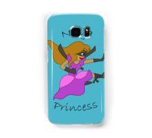 Ninja Princess Samsung Galaxy Case/Skin