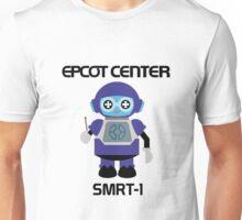 SMRT-1CommunicoreBlack Unisex T-Shirt