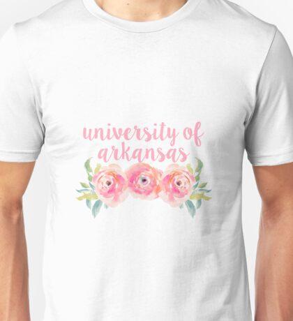 University of Arkansas Unisex T-Shirt