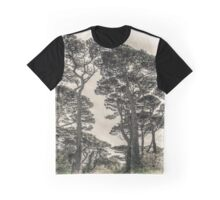 Tall Trees Graphic T-Shirt