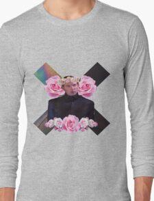 hux darling ~ Long Sleeve T-Shirt