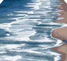 Point Reyes National Seashore Sticker