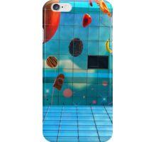 A Sea of Food iPhone Case/Skin