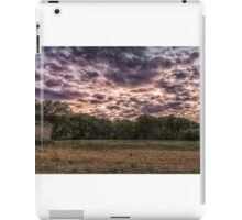 SL-WEEK 18: Sunset iPad Case/Skin