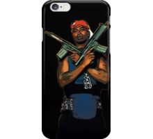 Gucci Strapped iPhone Case/Skin