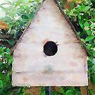 Birdhouse by vanhagen