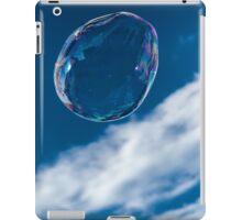 SL-WEEK 22 : Transparency iPad Case/Skin