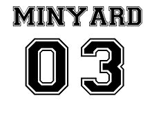ANDREW MINYARD by loreendb