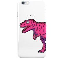 T-Rex for life iPhone Case/Skin
