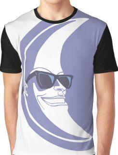 Moonman Graphic T-Shirt