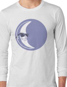Moonman Long Sleeve T-Shirt