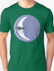 Moonman Unisex T-Shirt