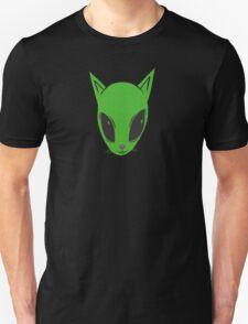 Alien Kitty T-Shirt