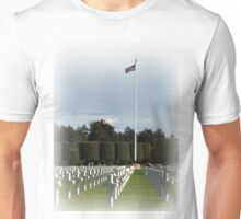 To Honor & Remember . . . Unisex T-Shirt