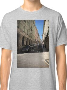 Beautiful Street Classic T-Shirt