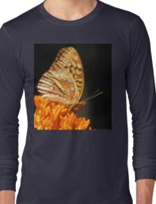 """""""This Is Some Fine Dining!"""" Long Sleeve T-Shirt"""