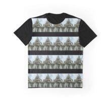 Angkor Graphic T-Shirt