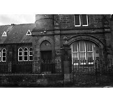 Cromarty Primary Photographic Print