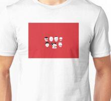South Park Canadians  Unisex T-Shirt