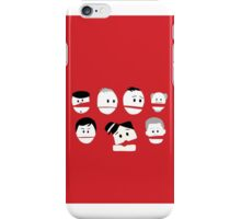 South Park Canadians  iPhone Case/Skin